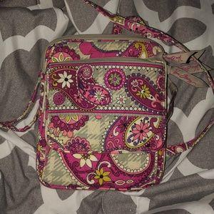 Cross body Vera Bradley purse